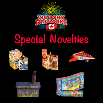 Special Novelties