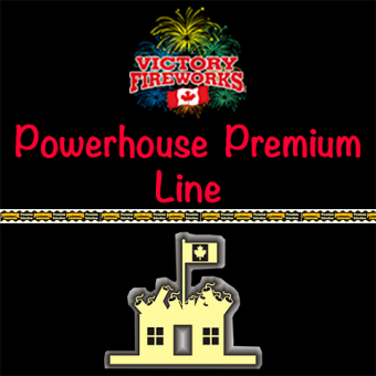 Powerhouse Premium Line