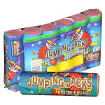 Jumping Jacks  (Brick of 72)
