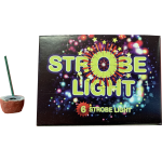 Strobe Light (6 pack)