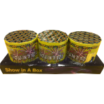 Show-in-a-Box Yellow